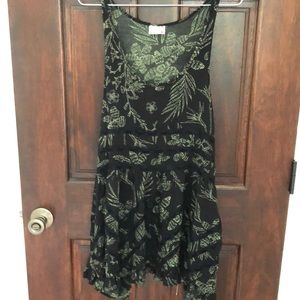 Free people tank dress